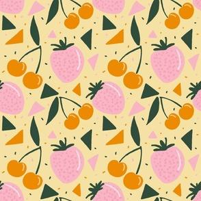 Pop Summer Fruits