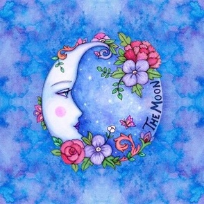 Moon Celestial