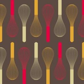 Kitchen Whisks