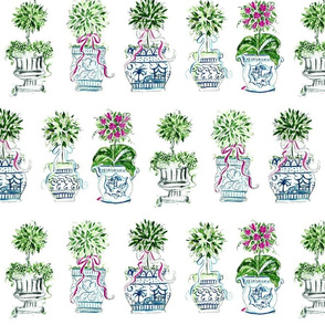 Charming Chinoiserie Topiary banner-ch