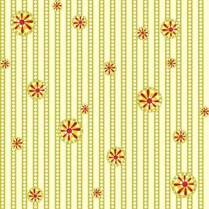 Julitha stripe #1 (Spring)