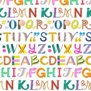 Alphabet 2021 Small