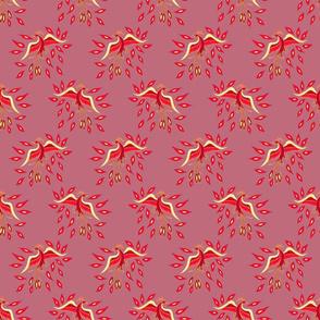 Phoenix Pink