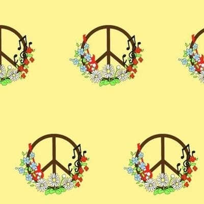 Love, Peace and Rock'nRoll