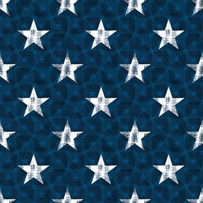 Americana Cottage - Stars