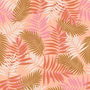 Palm Mix Coral