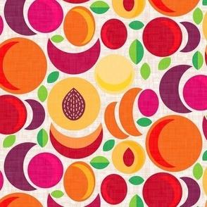 Peach plum Perfection (s)