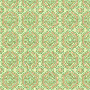 Green Victorian