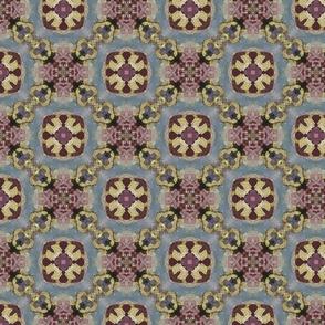 Sarong Flowers