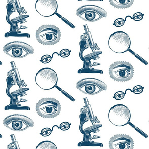 Private Eye Forensics Medium
