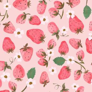 paper-strawberries-1-maeby-wild