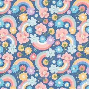 Rainbows-rock-flowers-blue-maeby-wild