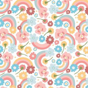 Rainbows-rock-flowers-white-maeby-wild