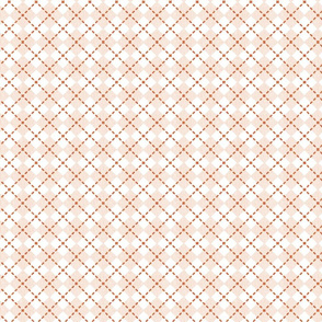oranges-pattern-orange-diamond-check-maeby-wild