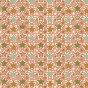 Prairie Stars