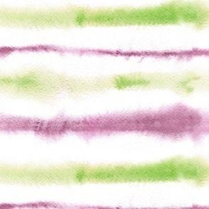 watercolor stripes - painted tie diy texture a265-4