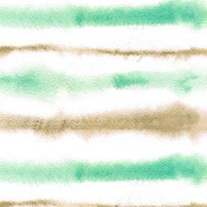 watercolor stripes - painted tie diy texture a265-5