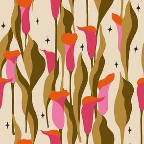Callas on Cream (Vintage Twist)