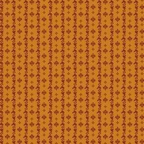 tulip stripe cheddar 2060-27