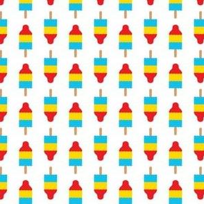 Popsicle Floaties