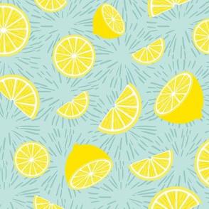 Lemon Liquid Sunshine