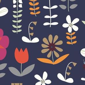 nordic_flowers_darkblue_solvejg_makaretz
