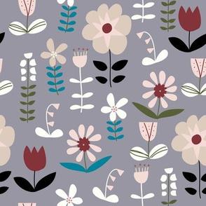 nordic_flowers_grey_solvejg_makaretz