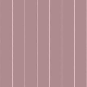 Woodrose Stripe Thin