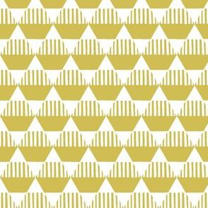 FUJISAN - Mustard