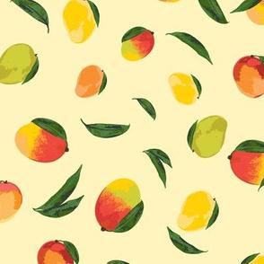 Mangos a Go Go