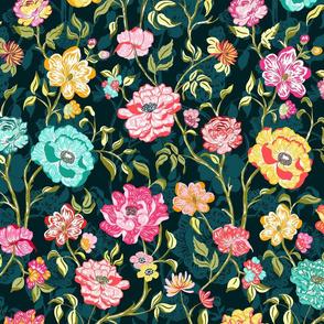 JUMBO_Botanical Bloom