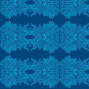 chain_of_shapes_2-blues