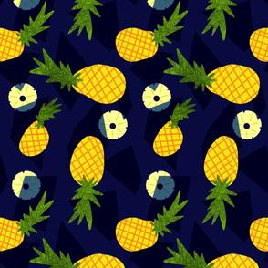 Tropical_pineapple_dark_blue