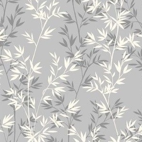 Bamboo - grey