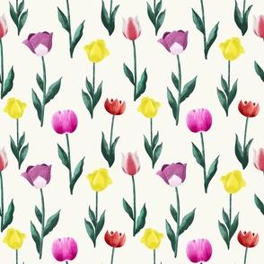 Brown Blue Delicate Beautiful Mandala Pattern