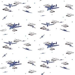 A10 navy