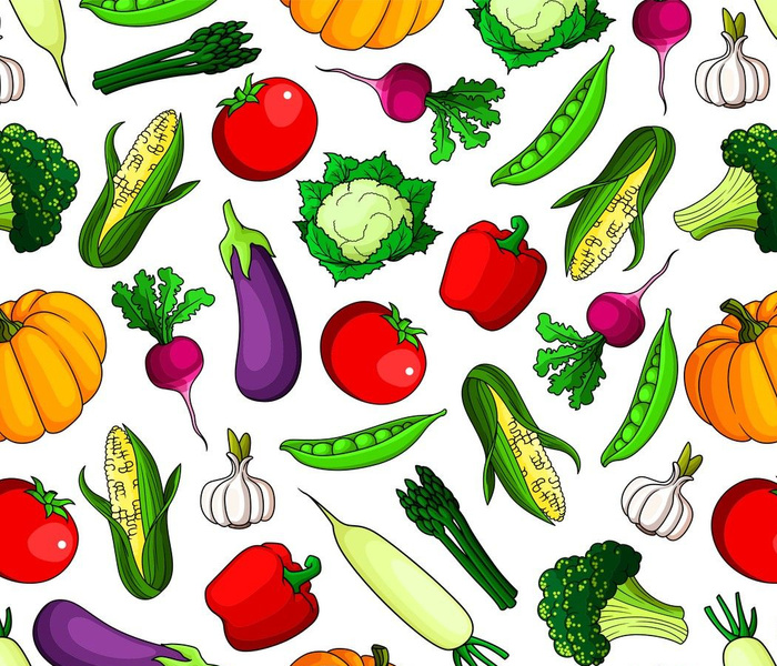 hmm vegetables