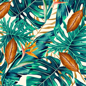 Modern-Tropical