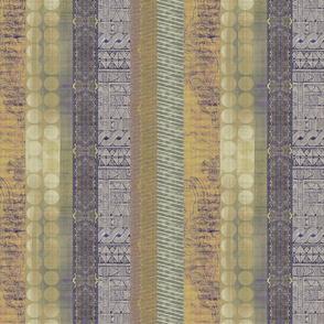 sampler_mustard_indigo_navy_stripes