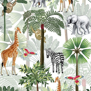 Jumbo_Jungle Safari