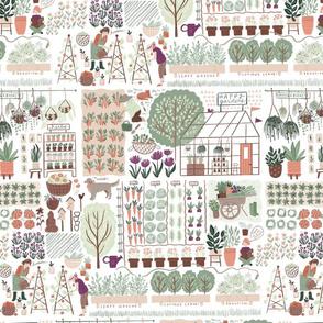 My Favouite Greenhouse