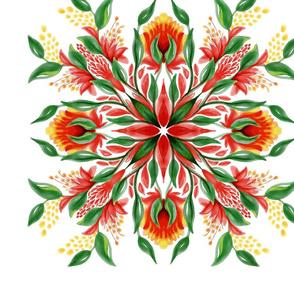 Floral Botanical Art
