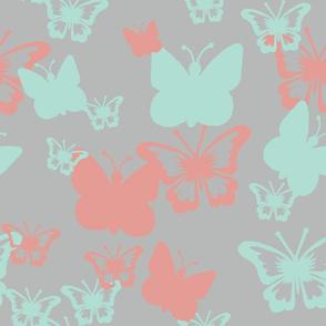 Changes (pink/mint)