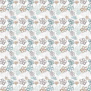 Blossoms - smaller