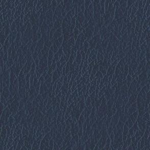 Dark Slate leather texture