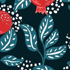 Jumbo_Pomegranate Garden