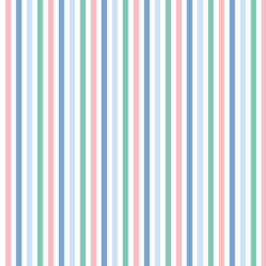 circus stripes pastel