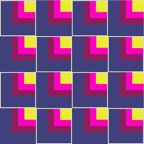 Geo Squares
