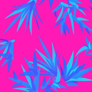 Bird of Paradiso - pink