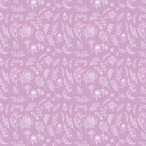 micro tess lilac